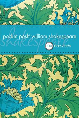 Pocket Posh William Shakespeare.