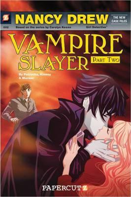 Nancy Drew Vampire Slayer