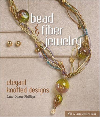 Bead and Fiber Jewelry