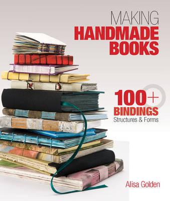 Making Handmade Books.