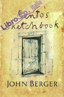 Bento's Sketchbook.