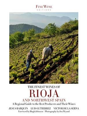 Finest Wines of Rioja & Northwest Spain.