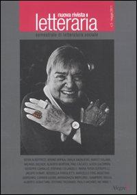 Nuova rivista letteraria (2010). Vol. 3: Populismo, letteratura e dintorni