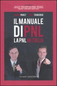 Manuale di PNL. La PNL in Italia