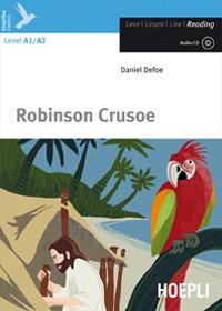 Robinson Crusoe. Con espansione online. Con CD Audio