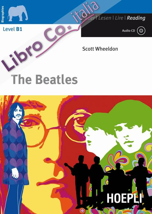 The Beatles. Con espansione online. Con CD Audio