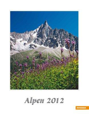 Alpi. Calendario 2012