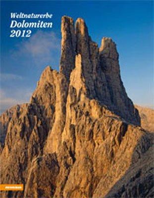 Dolomiti. Calendario 2012