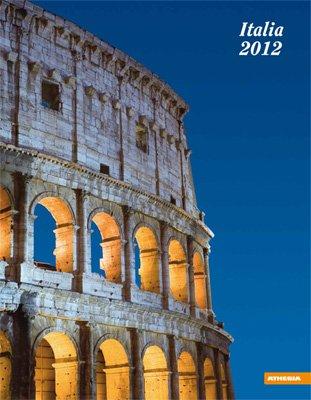 Italia. Calendario 2012