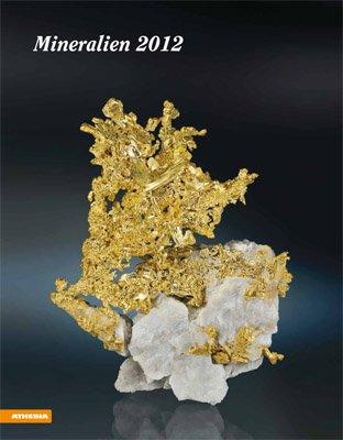 Minerali. Calendario 2012