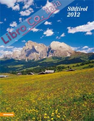 Alto Adige. Calendario 2012