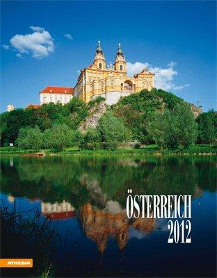 Austria. Calendario 2012