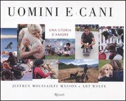 Uomini e Cani. Una Storia d'Amore