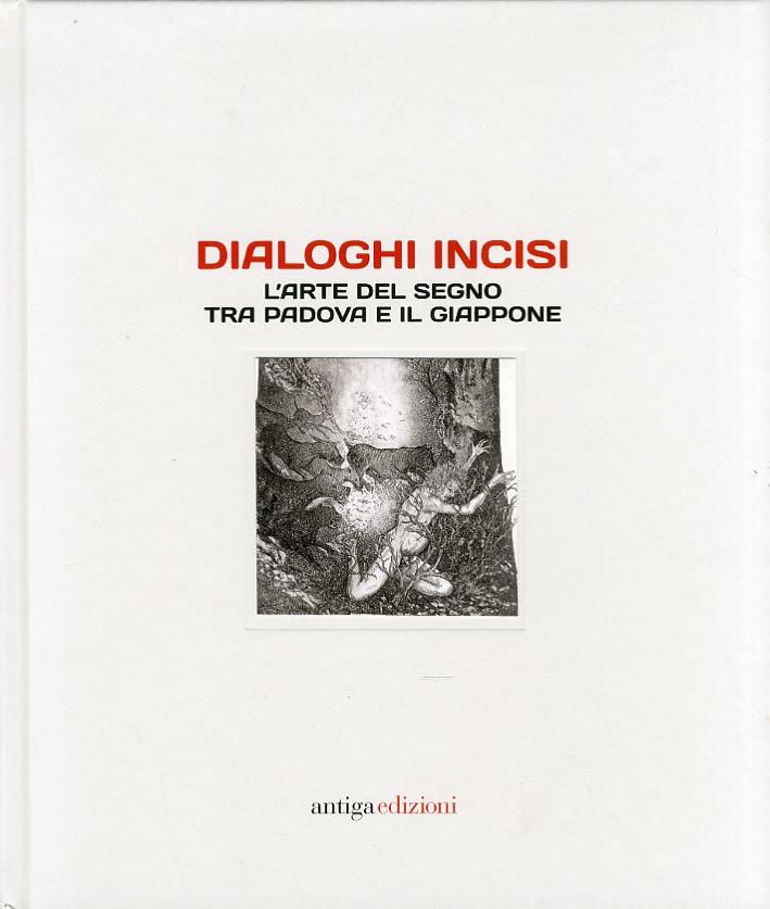 Dialoghi Incisi. L'Arte del Segno tra Padova e il Giappone