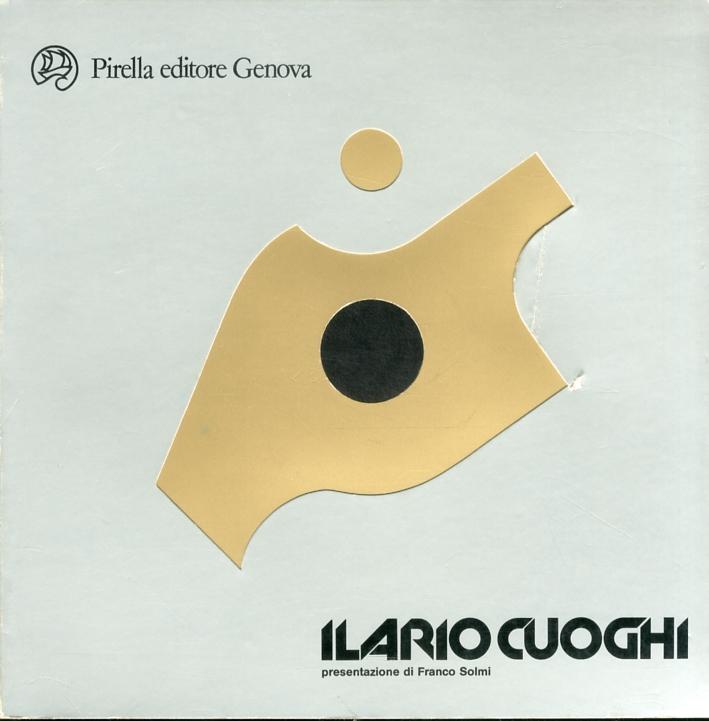 Ilario Cuoghi