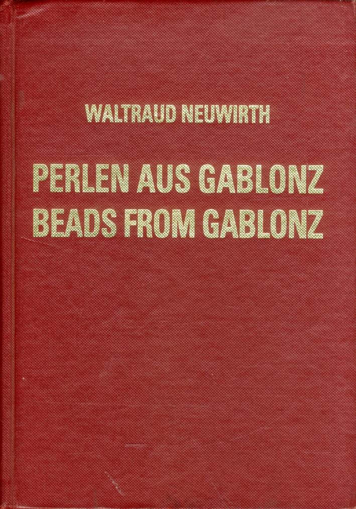 Perlen aus Gablonz. Beads from Gablonz