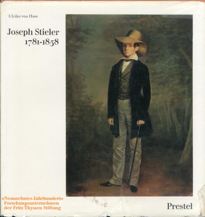 Joseph Stieler 1781-1858