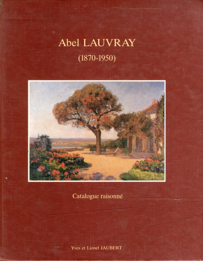 Abel Lauvray 1870-1950