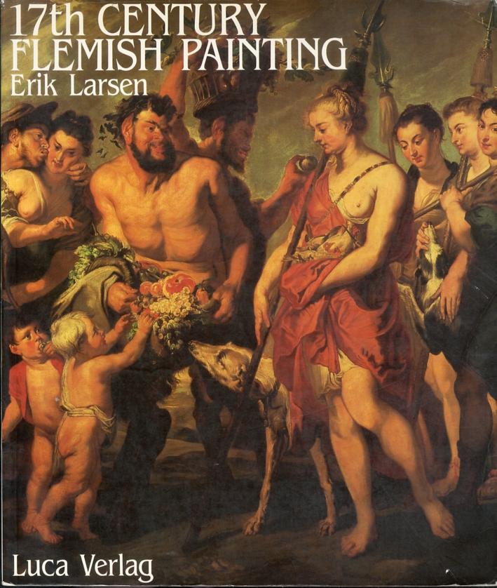 Seventeenth Century Flemish Painting.
