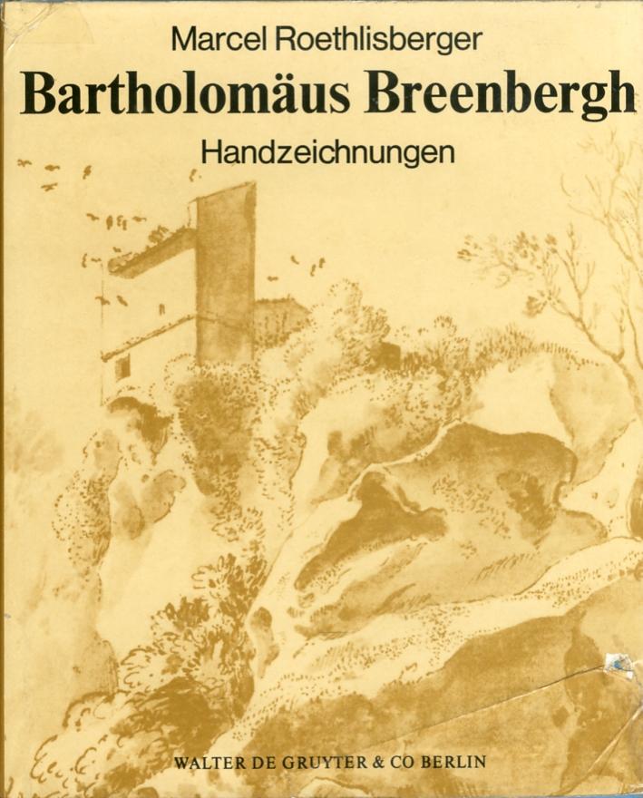 Bartholomaus breenbergh handzeichnungen