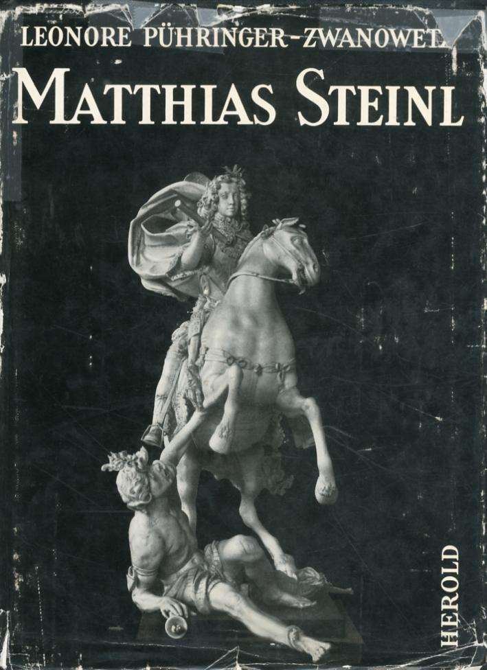 Matthias Steinl.