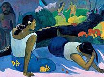 Gauguin and Polynesia. An Elusive Paradise