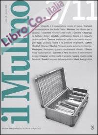 Il Mulino. Vol. 455