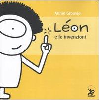 Léon e le invenzioni
