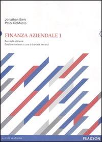 Finanza aziendale. Vol. 1