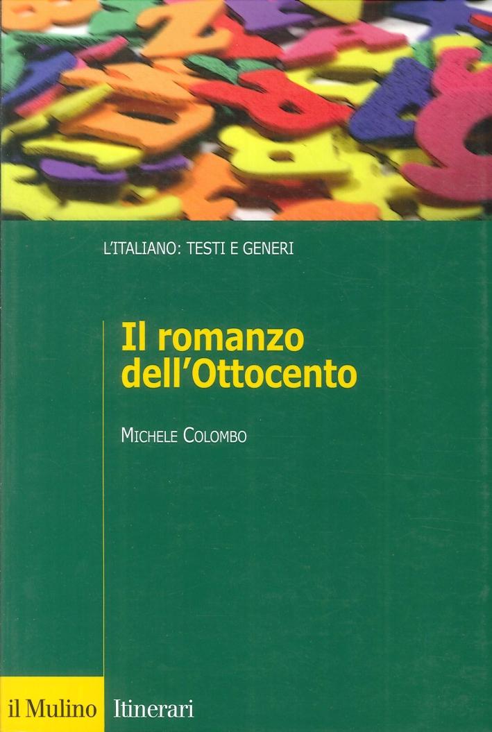 Il romanzo dell'Ottocento.