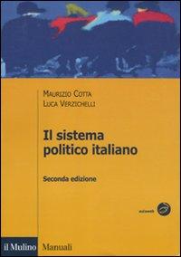 Il sistema politico italiano.