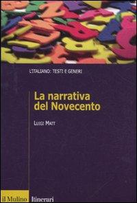 La narrativa italiana del Novecento