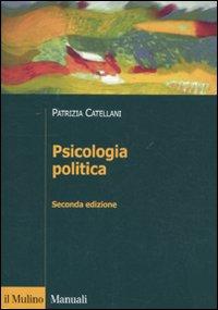 Psicologia politica.