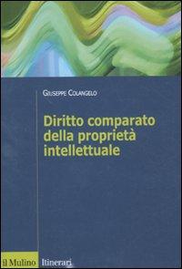 Diritto comparato della proprietà intellettuale