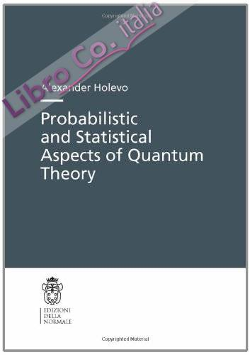 Probabilistic and statistical. Aspects of quantum theory