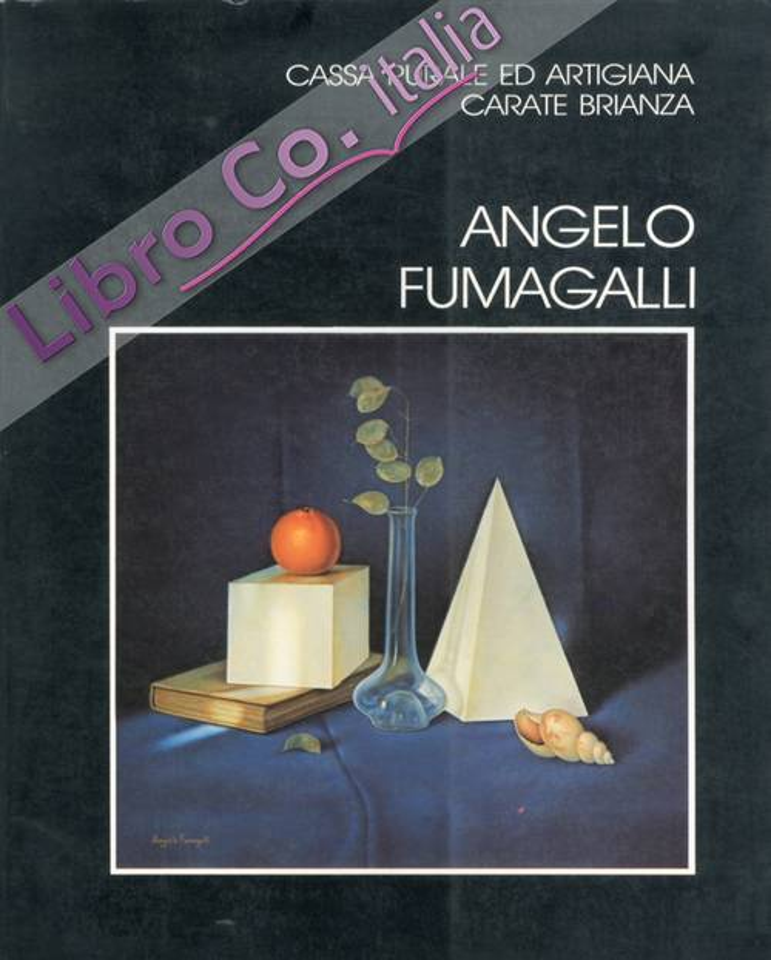 Angelo Fumagalli