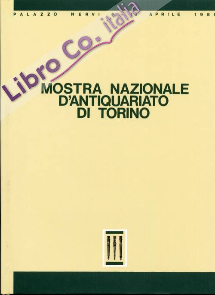Mostra nazionale d'antiquariato di Torino