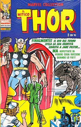Thor. Cofanetto