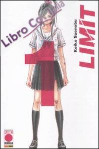 Limit. Vol. 1