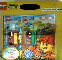 Lego City. Ediz. illustrata. Con gadget