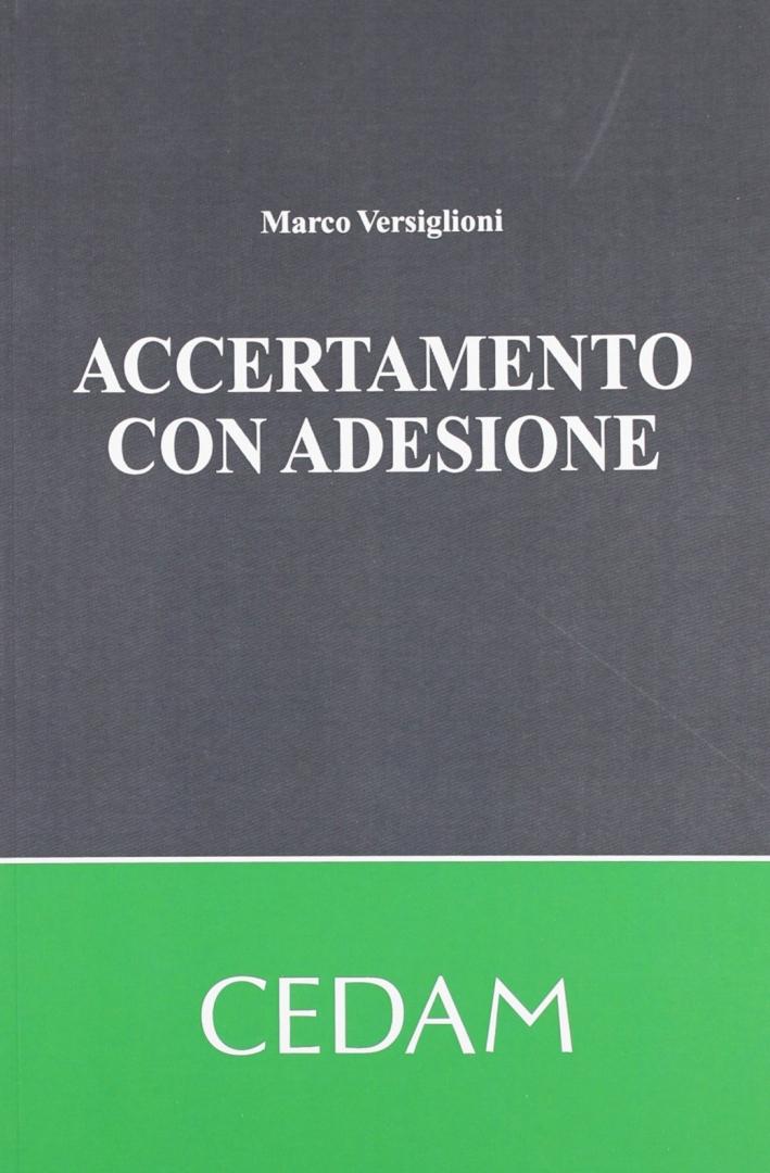 Accertamento con adesione e conciliazione giudiziale