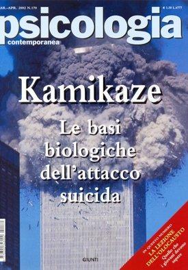 Psicologia Contemporanea n. 170 - Marzo/Aprile 2002