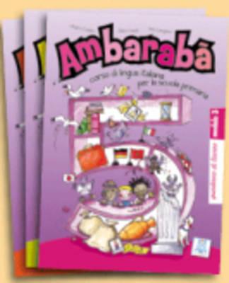 Ambaraba' 5 (Quaderno degli Esercizi)