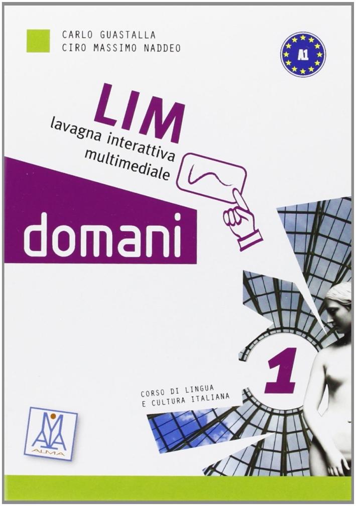 Domani. CD-ROM. Vol. 1