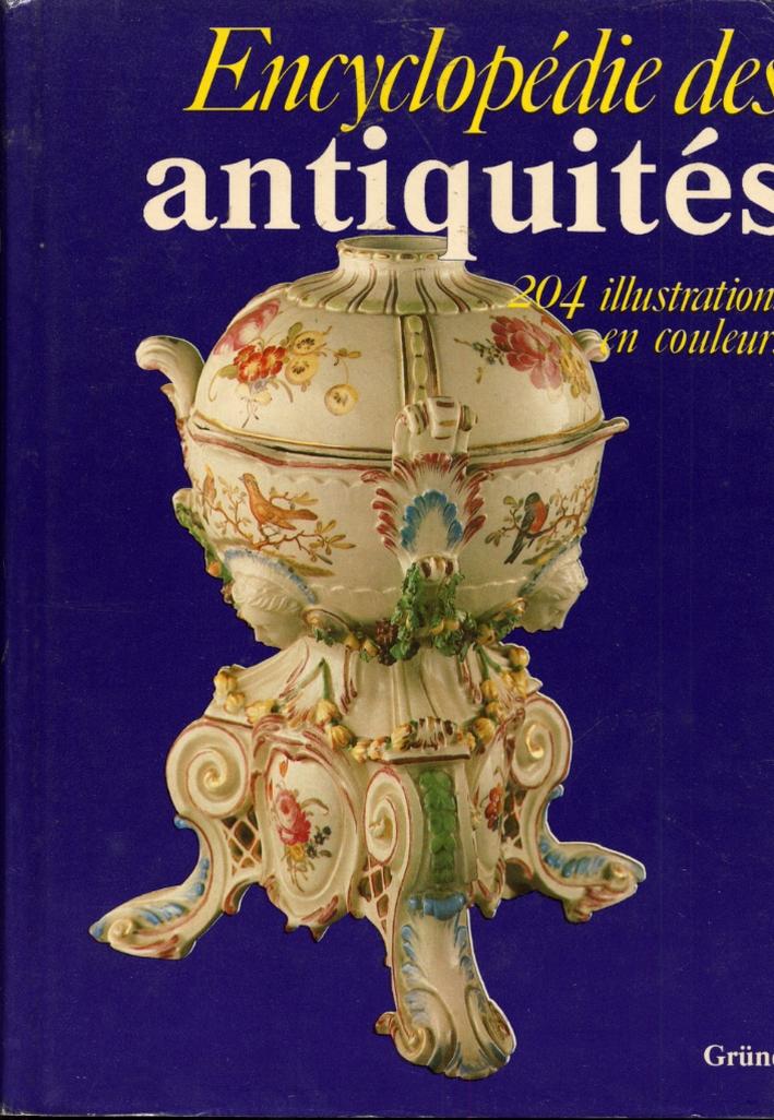 Encyclopèdie des antiquitès
