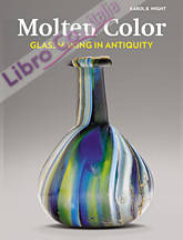 Molten color. Glassmaking in antiquity