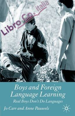 Boys and Foreign Language Learning