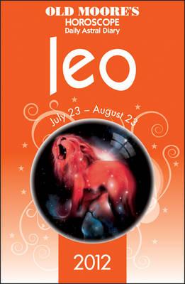 Old Moore's Horoscopes Leo