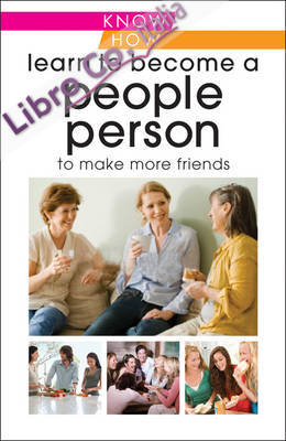 Learn to Become a People Person