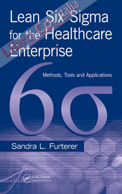 Lean Six Sigma for the Healthcare Enterprise
